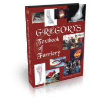 Gregory´s Textbook of Farriery
