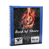 Books of shoe´s